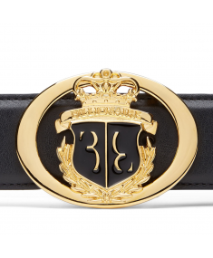 Black BILLIONAIRE Belt