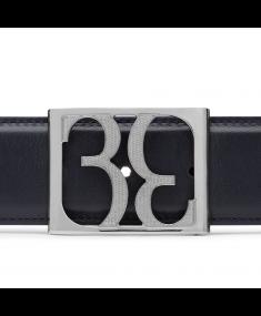 Black BILLIONAIRE Belt