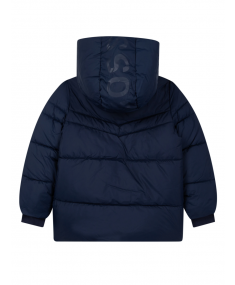 Blue HUGO BOSS Jacket