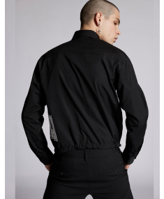 Black DSQUARED2 Shirt