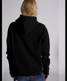 Black DSQUARED2 Sport hoody