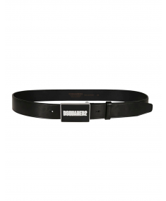 Nero DSQUARED2 Belt