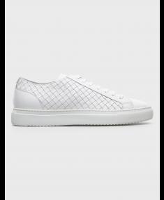 Plume Bianco DOUCALS Sport shoes