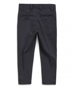 Navy HUGO BOSS Trousers
