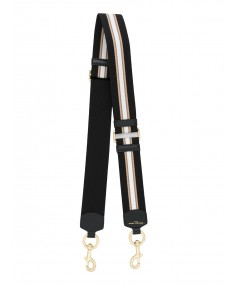 The Sport Stripe MARC JACOBS Strap for the bag