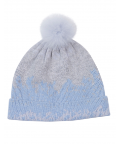 Blue MAX MOI Hat