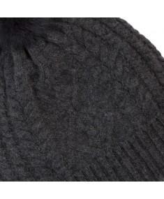 Anthracite MAX MOI Hat