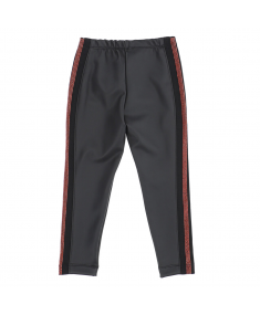 Nero MONNALISA Trousers