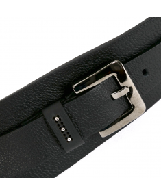 Black PESERICO Belt