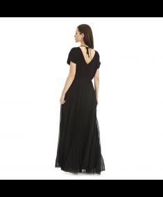 Black PESERICO Dress