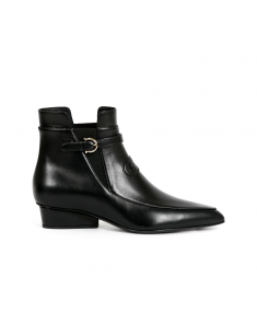 Mineo SALVATORE FERRAGAMO High shoes