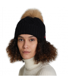 Black WOOLRICH Hat