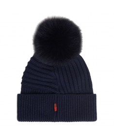 Blue WOOLRICH Hat