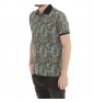 Multicolor ETRO Polo shirt