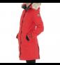 Lorette Parka CANADA GOOSE Down jacket