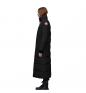 Mystique Black CANADA GOOSE Down coat