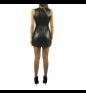 Black E.ERMANNO SCERVINO Dress
