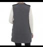 Gray D.EXTERIOR Jacket