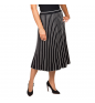 Black D.EXTERIOR Skirt