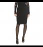 Nero D.EXTERIOR Skirt