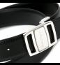 Black Double Adjus SALVATORE FERRAGAMO Belt