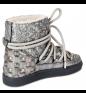 Studs silver INUIKII High shoes