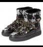 Chain Black  INUIKII High shoes