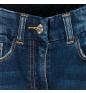 Blue Denim MONNALISA Jeans