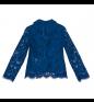 Blu voyage  MONNALISA Jacket