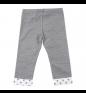 Grey MONCLER Sport suit
