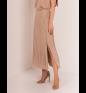 Cream D.EXTERIOR Skirt