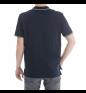 Navy PAUL AND SHARK Polo shirt
