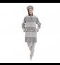 Grey LORENA ANTONIAZZI Coat