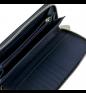 Dark Blue Keiji BILLIONAIRE Wallet