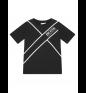 Black HUGO BOSS T-shirt