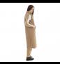 Brown D.EXTERIOR Waistcoat