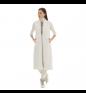 White D.EXTERIOR Waistcoat