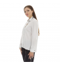 White D.EXTERIOR Shirt