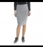 Grey D.EXTERIOR Skirt