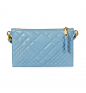 Blue VERSACE Bag
