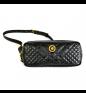 Black VERSACE Bag