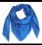 French Blue KENZO Scarf