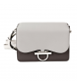 Fossil Grey SALVATORE FERRAGAMO Bag