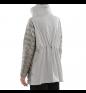 Silver HERNO Jacket