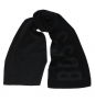 Black HUGO BOSS Scarf