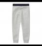 Light Grey Marl HUGO BOSS Trousers