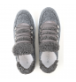 Mod.wintery H Stitching HOGAN Sport shoes