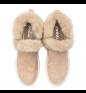 Slip On Wintery Feeling HOGAN High shoes