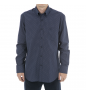 Blue PAUL AND SHARK Shirt