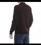 Bordo CORNELIANI Polo shirt